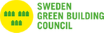 Sweden Green Building Council Logo